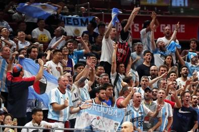 FIBA Dünya Kupası'nda Finalin Adı Açıklaması İspanya - Arjantin