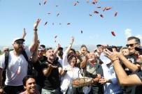 FATMA ŞAHIN - Gastronomi Kentinde Türkülerle Biber Hasadı