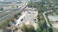 Gebze Fatih Tren İstasyonuna 150 Araçlık Otopark İnşa Ediliyor