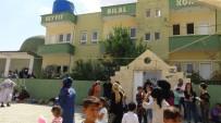 Gercüş'te Seyit Bilal Türbesine Ziyaretçi Akını