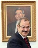 Görevini Mehmet Büyükekşi'ye Devreden Adil Sani Konukoğlu Açıklaması