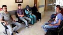 Hatay'da 15 Düzensiz Göçmen Yakalandı