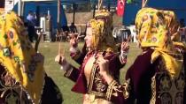 'İhsangazi Siyez Ve Sepetçioğlu Festivali' Başladı
