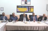 İnönü'de Hayat Boyu Öğrenme Halk Eğitim Planlama Ve İşbirliği Toplantısı Yapıldı