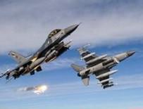 KANDIL - Irak'ın kuzeyinde 2 terörist etkisiz hale getirildi