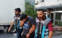 MAL VARLIĞI - İstanbul'da 'Drift' Yapan Magandalara 15 Bin Lira Ceza Kesildi