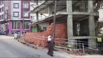 İstanbul'da Şiddetli Rüzgar