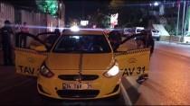 POLİS HELİKOPTERİ - İstanbul'da 'Yeditepe Huzur' Asayiş Uygulaması