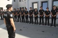 ÖZEL GÜVENLİK GÖREVLİSİ - İstanbul Havalimanı'nda 'Acil Müdahale Timleri' Göreve Başladı