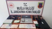 Jandarma'dan İnsan Ticareti Ve Fuhuş Operasyonu