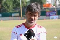 Karabükspor Teknik Direktörü Demirci Açıklaması 'Bütün Hazırlıklarımız Vanspor Maçından Puanla Dönebilmek İçin'