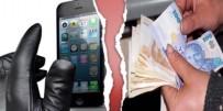 Karacasu'da 90 Bin Liralık Dolandırıcılık