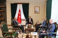 Karayolları Genel Müdürü Uraloğlu,'Çalışmalarımız Programımız Kapsamında Devam Etmektedir'