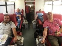Kdz. Ereğli Devlet Hastanesi 103 Bağış Topladı
