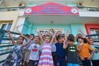 YENİ EĞİTİM YILI - Kreşlerde Yeni Eğitim Yılı Başladı