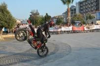 HAKAN CAN - Kuşadası Motosiklet Karnavalı Başladı