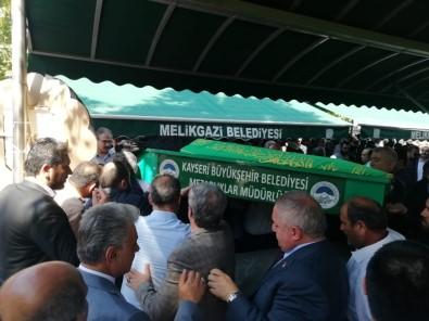 MHP İl Başkanı Serkan Tok'un Acı Günü