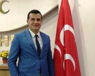ÜLKÜCÜ - MHP Söke Ve İncirliova Başkanları İstifa Etti