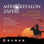 Miryokefalon Zaferi'nin 843.Yıldönümü Isparta'da Törenlerle Kutlanacak