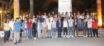 MÜNİH - Mudanya'da Kazanan Barış Ve Kardeşlik