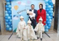 Nevşehir Belediyesi 50 Çocuğu Sünnet Ettirdi