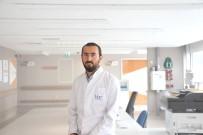 Opr. Dr. Gül Açıklaması 'Suni Gözyaşı Hastalar İçin Artık Bir Çözüm'