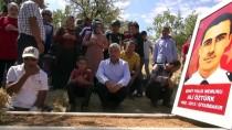 Pedallar Şehit Polis Memuru Ali Öztürk İçin Çevrildi