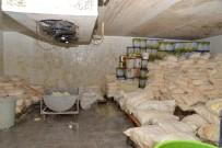 Piyasa Değeri 300 Bin TL Olan 20 Ton Sağlıksız Peynir Ele Geçirildi