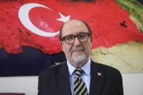 ENERJİ AÇIĞI - Prof. Dr. Bocutoğlu Açıklaması 'Faizleri Düşürme Politikamız Son Derece Yerindedir'