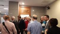 RASİM OZAN KÜTAHYALI - Rasim Ozan Kütahyalı'ya 10 Ay Hapis Cezası