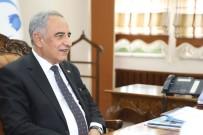 İDEALIST - Rektör Turgut'tan Yeni Akademik Yıl Mesajı