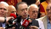 Mustafa Cengiz - 'Riva Ve Florya'da Beklentiler Umduğumuz Gibi Olmadı'