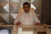 RTSO Başkanı Karamehmetoğlu Açıklaması 'Türkiye'de Demiryolu Ağının Olmadığı Tek Bölge Doğu Karadeniz Bölgesi'