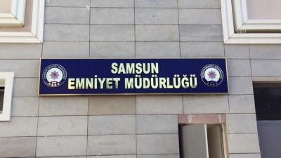 Samsun'da Kuyumcudan Hırsızlık İddiası