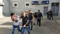 Samsun'da Uyuşturucu Ticaretinden 7 Zanlı Daha Adliyede