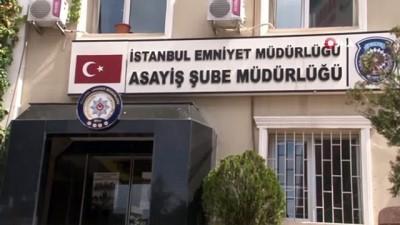Sancaktepe'de Annesini Öldüren Şahıs Tutuklandı