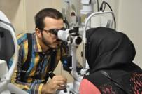 KATARAKT AMELİYATI - Sandıklı Devlet Hastanesi'nde Göz Ameliyatları Başladı