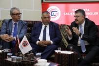 Şanlıurfa'da Asayiş Olayları 3 Yılda Yüzde 55 Azaldı