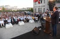 KERBELA - Seçer, Tarsus'ta 'Aşure Lokması' Etkinliğine Katıldı