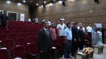 BİYOLOJİK ÇEŞİTLİLİK - Siirt'te Biyolojik Çeşitlilik Envanter Çalıştayı Yapıldı