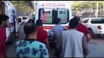Siirt'te Tarım Aracı Devrildi Açıklaması 1 Ölü