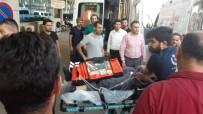 Siirt'te Tarım Aracı Şarampole Devrildi Açıklaması 1 Ölü