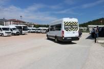 Tokat'ta Fiyat Tarifesine Uymayan Servislere Ceza Yazılacak
