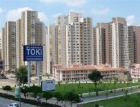 GAYRİMENKUL - TOKİ'den ikinci indirim kampanyası