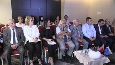 'Trakya Büyük Coğrafyaların, Kültür Coğrafyalarının Temas Noktası'