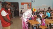 Tunceli'de 'Damla Projesi' Etkinliği