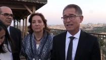 SIĞINMACILAR - 'Türkiye Desteklendiğinde Sorunlar Daha Hızlı Çözülebilir'