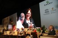 FATMA ŞAHIN - Ünlü Aşçı Arda Türkmen'den Gaziantep'in Yöresel Ürünlerine Tam Not
