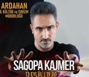 Ünlü Rapçi Türkiye Turnesine Ardahan'dan Başlıyor
