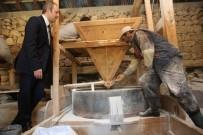 Vali Epcim, Kıratlı Ve Maden Köylerini Ziyaret Etti